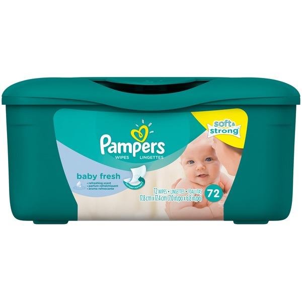 Babyganics Face Hand Amp Baby Wipes 100 Ct Dailysbox